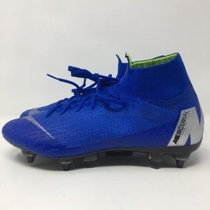 Nike Superfly 6 Elite SG Pro Anti-Clog Soccer